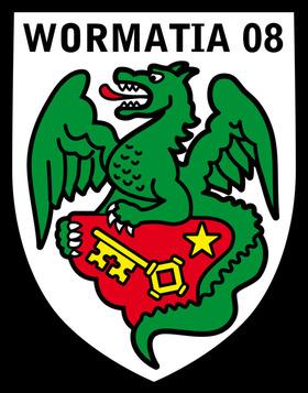 Bild: TSV Steinbach - VfR Wormatia Worms