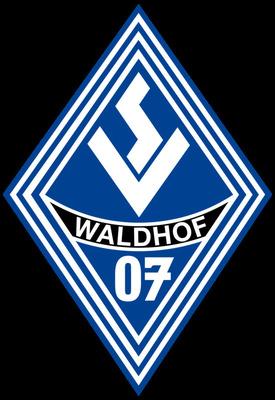 Bild: TSV Steinbach - SV Waldhof Mannheim