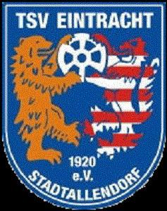 Bild: TSV Steinbach - Eintracht Stadtallendorf