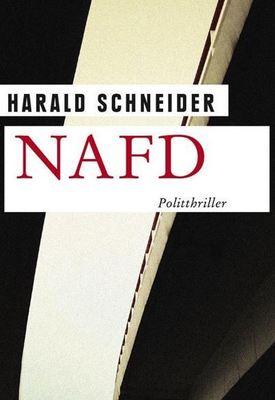Bild: NAFD - Autorenlesung mit Harald Schneider