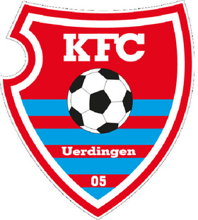 Bild: Viktoria Köln - KFC Uerdingen 05