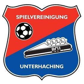 Bild: SV Wehen Wiesbaden - SpVgg Unterhaching