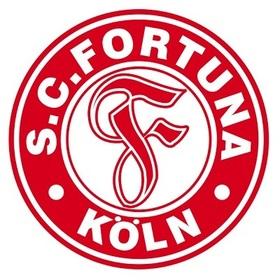 Bild: SV Wehen Wiesbaden - SC Fortuna Köln