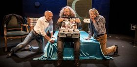 Bild: Kabarett-Theater Distel Berlin