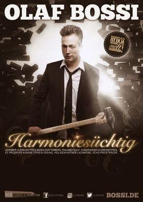 Bild: Olaf Bossi - Harmoniesüchtig