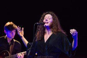 Bild: Kiki Manders Quartett - Foyer-Jazz • Rising Stars