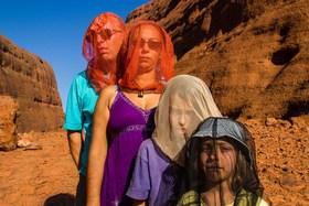 Bild: Australien – Traumzeit - Hautnah - Multivisionsshow von Frank Zagel und der Weltenbummlerfamilie