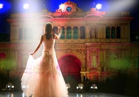 Bild: Die große Andrew Lloyd Webber Gala - mit großem Orchester und internationalem Ensemble