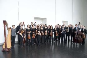 Bild: Konzert - SPEKTREN – Joseph Haydn und Thierry Blondeau