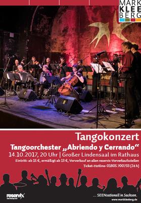 Bild: Tangokonzert
