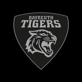 Bild: Löwen Frankfurt - Bayreuth Tigers