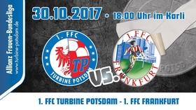 Bild: 1. FFC Turbine Potsdam