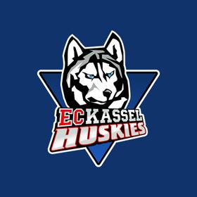 Bild: Löwen Frankfurt - EC Kassel Huskies