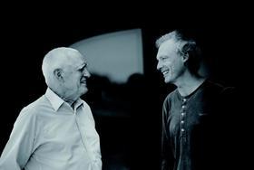 Bild: Christian Muthspiel & Steve Swallow - Simple Songs