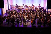 Bild: Young Classic Sound Orchestra