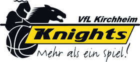 Bild: Crailsheim Merlins - VfL Kirchheim Knights