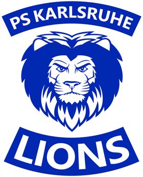 Bild: Crailsheim Merlins - PS Karlsruhe LIONS