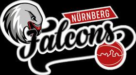 Bild: Crailsheim Merlins - Nürnberg Falcons BC