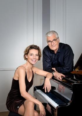 Sky Du Mont - Weihnachtsprogramm mit Christine Schütze