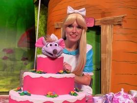 Bild: Alice im Wunderland - Familien - Musical