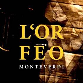 Bild: Claudio Monteverdi: L´Orfeo - Ensemble Resonance
