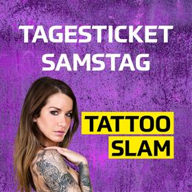 Bild: Tattoo Slam Kaiserslautern 2017 - Vorzugsticket: Einlass ab 10 Uhr
