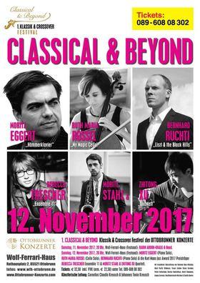 """Bild: Festivalkonzert """"Classical & Beyond"""""""