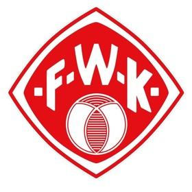 Bild: VfR Aalen - FC Würzburger Kickers