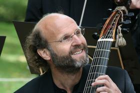 Bild: Wittenberger Renaissance Musikfestival