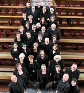 Bild: Gallus-Konzert: Requiem aeternam