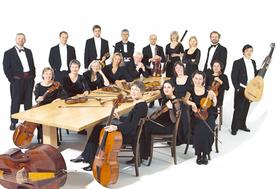 Bild: Gallus-Konzert: Weihnachtskonzert
