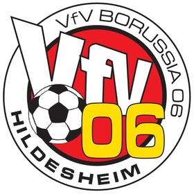 Bild: Altona 93 - VfV Borussia 06 Hildesheim