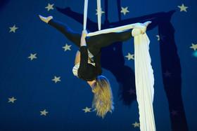 Bild: Circus Barus in Hofheim - Wir bringen Freude in Ihre Stadt