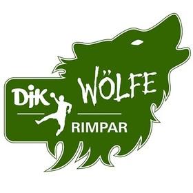 Bild: HSG Nordhorn-Lingen - DJK Rimpar Wölfe