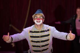 Bild: Circus Barus in Kelkheim - Wir bringen Freude in Ihre Stadt