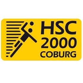 Bild: HSG Nordhorn-Lingen - HSC 2000 Coburg