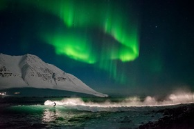 Bild: Under an Arctic Sky - Europa Tour mit Chris Burkard