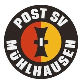 Bild: Borussia Düsseldorf - Post SV Mühlhausen