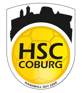 Bild: TV Emsdetten - HC 2000 Coburg
