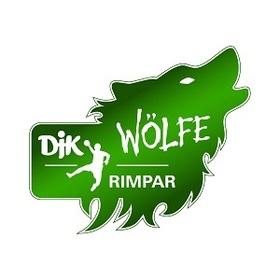 Bild: TV Emsdetten - DJK Rimpar Wölfe
