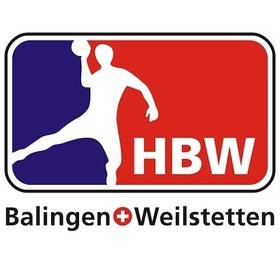 Bild: TV Emsdetten - HBW Balingen-Weilstetten