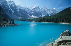 Bild: Trans-Canada-Highway