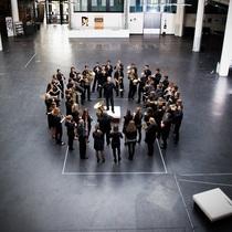 Bild: Neujahrskonzert - Bläserphilharmonie Karlsruhe
