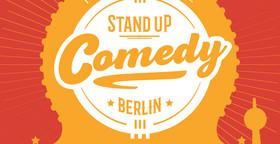 Bild: Stand Up Comedy Berlin - Die Standups