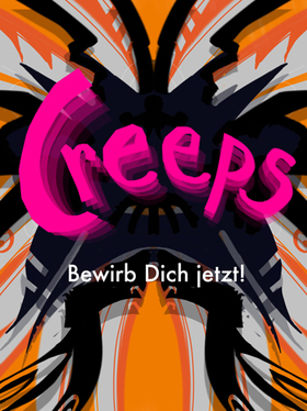 Bild: Creeps  14+ - Premiere