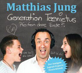 Bild: Generation Teenietus Pfeiffen ohne Ende? - Generation Teenietus Pfeiffen ohne Ende?