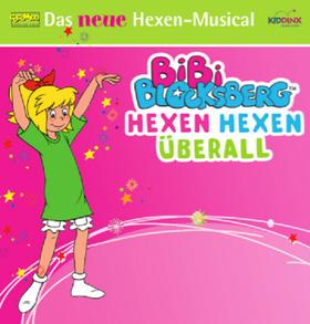 Bild: Bibi Blocksberg: HEXEN HEXEN ÜBERALL!