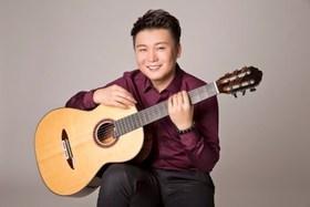 Bild: Xingye Li (Gitarre) : Desires