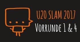 Bild: U20 SLAM 2017 | Vorrunden 1 & 4