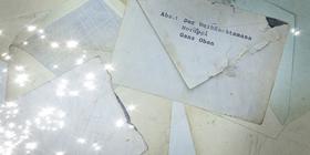 Bild: Briefe vom Weihnachtsmann - ab 4 J. - Theater Morgenroth & Schwester